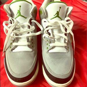 Mens Nike Jordan's size 11.5
